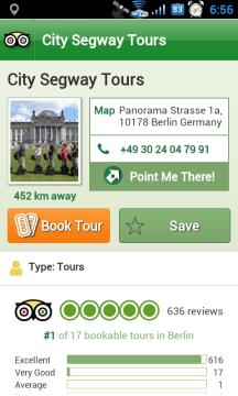 Chcete se projet městem na vozítkách Segway? Račte rezervovat!
