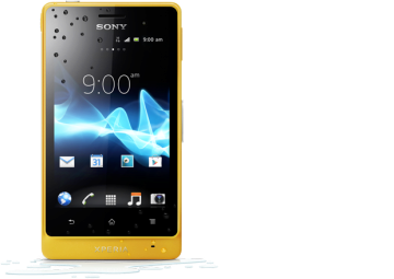 xperia-go-yellow-front-android-smartphone-620×440