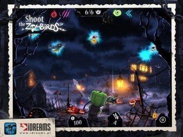 zombirds