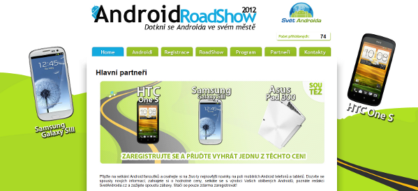 Android RoadShow 2012_1