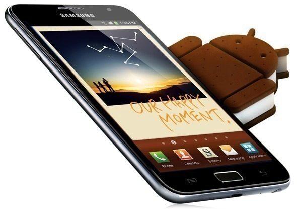 Galaxy-Note-ICS