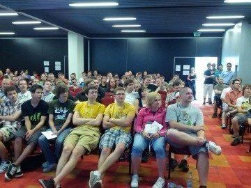Přednášky – Android RoadShow 2012 Praha