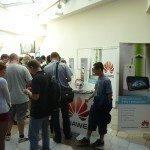 Stánek Huawei – Android RoadShow 2012 Praha