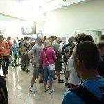 Stánky1 – Android RoadShow 2012 Praha
