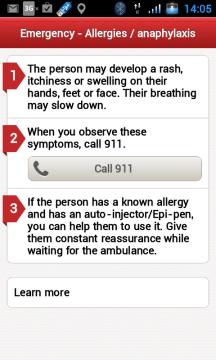 Jak poskytnout první pomoc a kdy přivolat záchranku?