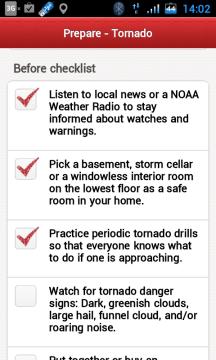 Seznam úkolů, které byste měli udělat před začátkem katastrofy