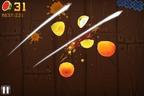 fruti ninja