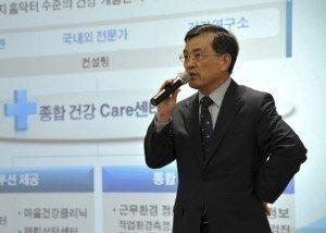 Kwon Oh-hyun