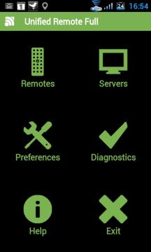 Aplikace nabízí také tmavé barevné téma