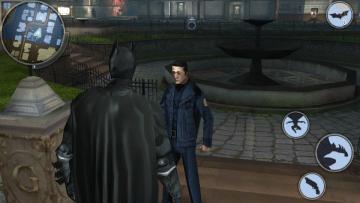 batman postavy