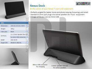 Asus Nexus Dock