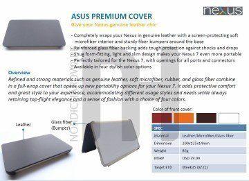 Asus Premium Cover