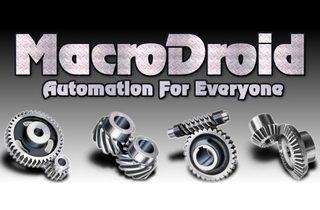 MacroDroidLogo