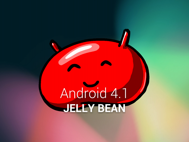 Jelly Bean