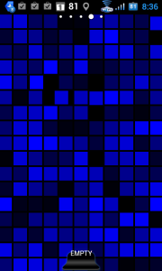 Light Grid Live Wallpaper