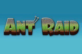 11303267-ant-raid-logo-on-sky