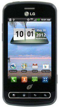 LG Optimus Zip (LG75C)