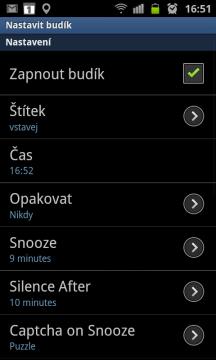 Alarming! Alarm Clock