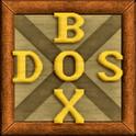 aDosBox logo