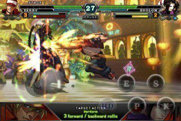 kingoffighters