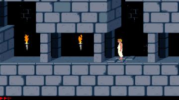 Prince of Persia v aDosBoxu