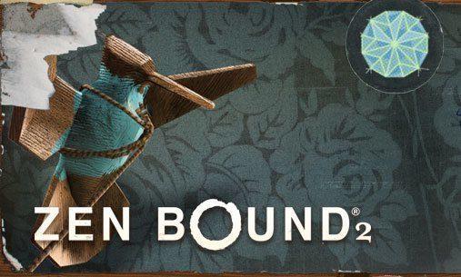 zen bound 2featured
