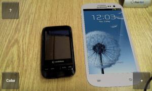 Ladí k mému Vodafonu 845 lépe bílý, ...