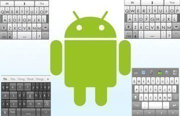 Android-Keyboard-Apps