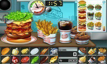 Bruger Android Game 1