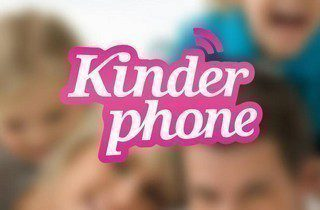 Kinderphone_logo_family
