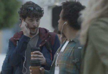 Takhle vidí u Samsungu fanoušky Apple