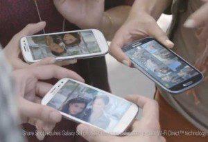 Share Shot - to nový iPhone nemá!