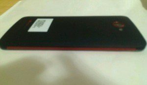 Je toto HTC One X+?