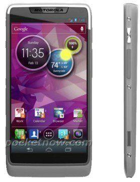 Takto možná bude vypadat telefon, který stvořila Motorola s Intelem