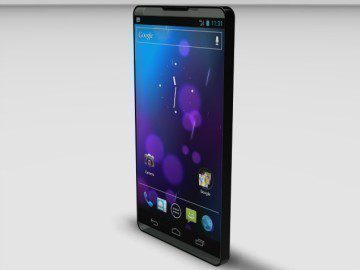 Představí Motorola telefon s displejem bez okrajů?