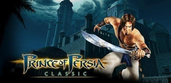 prince of persia classic featured