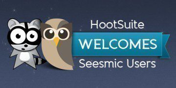 HootSuite koupilo Seesmic