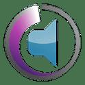 Logo aplikace Shush!