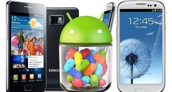 Galaxy-S-II-S-III-Jelly-Bean