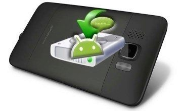 NAND-Android-HD2