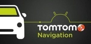 Navigace TomTom pro Android