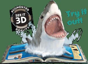 Guinnessova kniha rekordů 2013 umožní čtenáři prohlížet virtuální 3D modely.