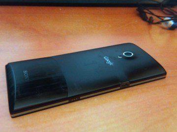 Sony Nexus X. Nebo ne?