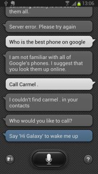 S aplikací S Voice jsme si příliš nerozuměli ani v angličtině