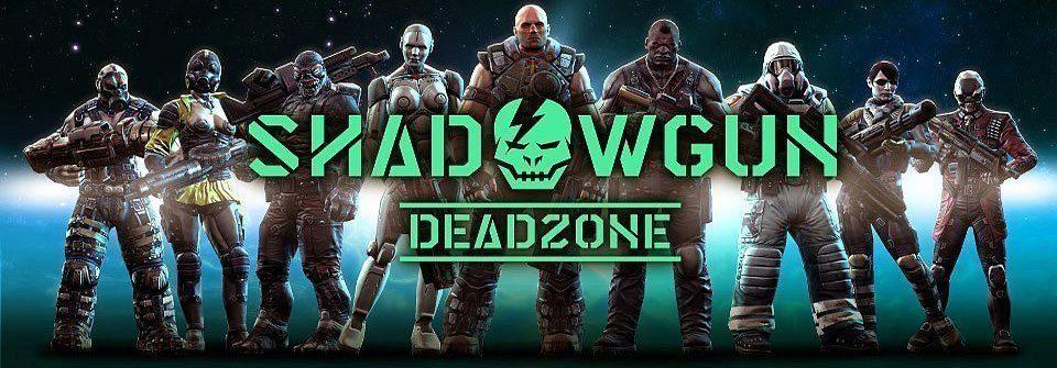 shadowgun deadzonš