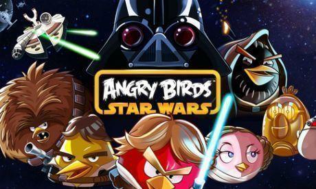angry birds main