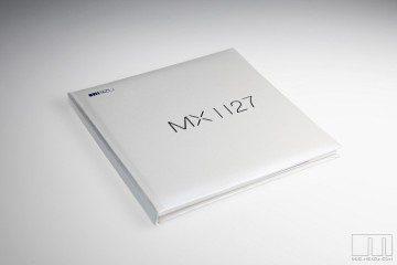 Pozvánka na představení Meizu MX2