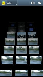 Vylepšená aplikace Galerie z Note II