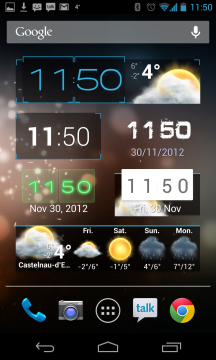 Beautiful Widgets 5.0