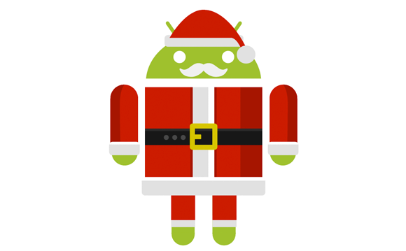 Christmas_Android_app